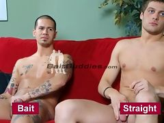 Jake taylor baits rocco giovanni